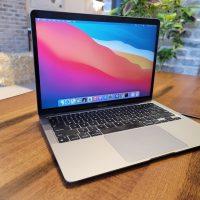 Apple MacBook Air 13 M1 (2020) - мой обзор